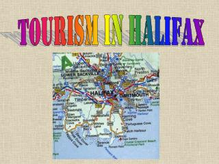 Tourism In Halifax