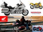 La corporaci n japonesa HONDA , tras un  largo proceso de investigaciones , lanzar  pr ximamente al mercado una moto rev