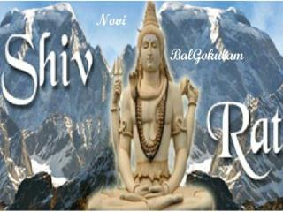 Along with Lord Shiva, which other two Gods are part of the Holy Hindu Trinity?