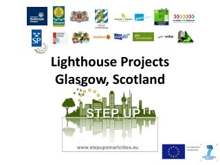 Lighthouse Projects Glasgow, Scotland