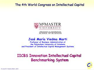 The 4th World Congress on Intellectual Capital