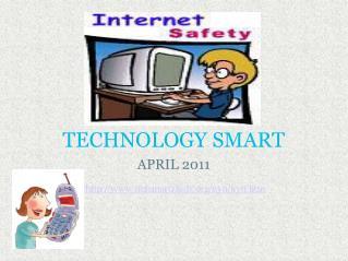 TECHNOLOGY SMART