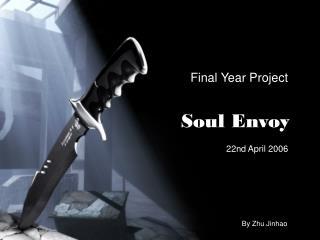 Soul Envoy