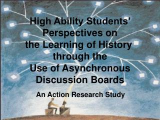 An Action Research Study