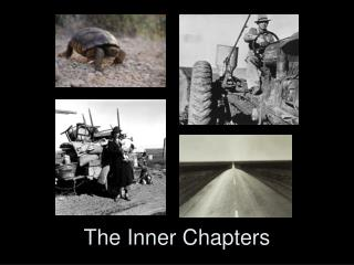 The Inner Chapters