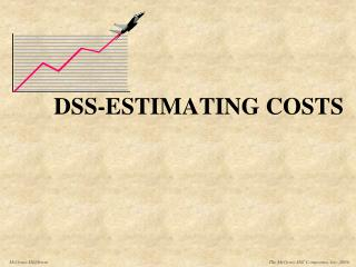 DSS-ESTIMATING COSTS