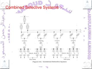 Combined Selective Systems :-