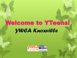 Welcome to YTeens!