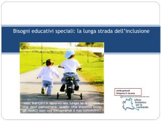 Bisogni educativi speciali: la lunga strada dell'inclusione