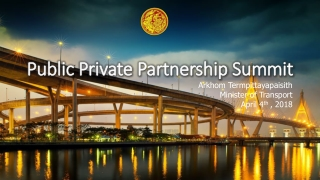 Public Private Partnership Strategies in Fleet Management