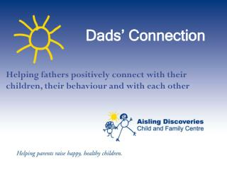 Dads' Connection