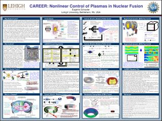 Why Nuclear Fusion?