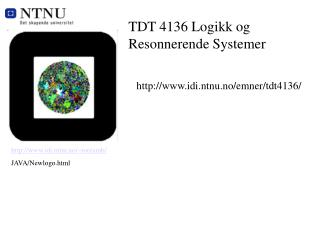 idi.ntnu.no/~toreamb/ JAVA/Newlogo.html