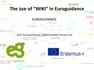 "The use of ""WIKI"" in Euroguidance"