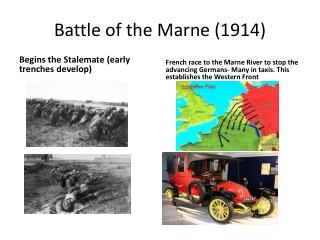 Battle of the Marne (1914)