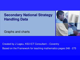 Secondary National Strategy Handling Data