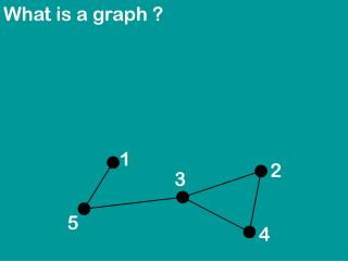 What is a graph ?