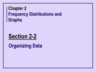 Section 2-2