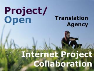 Internet Project Collaboration