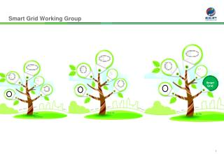 Smart Grid Working Group