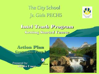 The City School    Jr. Girls PECHS