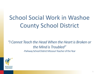 Washoe County School District