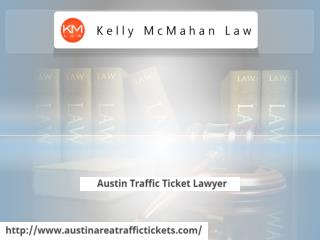 traffic violation attorneys