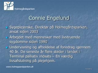 Connie Engelund
