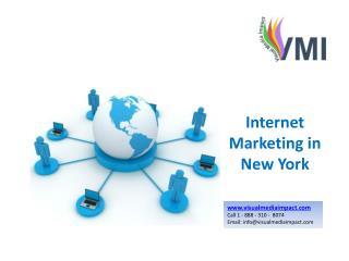 Internet Marketing in New York