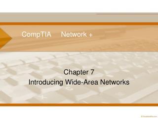 CompTIA     Network +