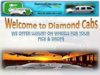 Diamond Cabs