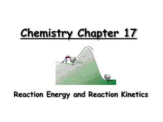 Chemistry Chapter 17