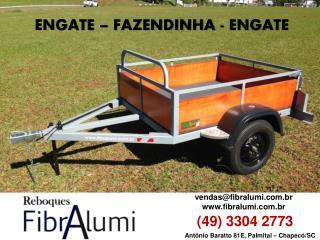 ENGATE - FAZENDINHA - ENGATE