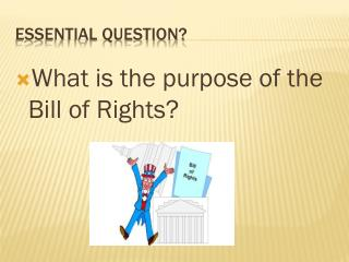Essential Question?