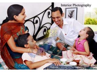 Studio Singh interior photography
