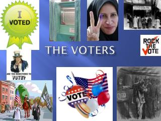 The Voters