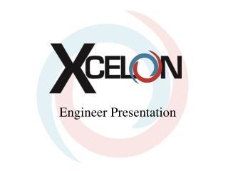 Engineer Presentation