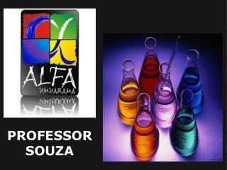 PROFESSOR SOUZA