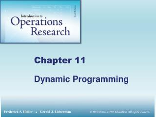 PPT - Dynamic Programming PowerPoint Presentation - ID:5591929