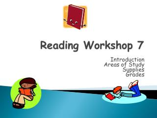 Reading Workshop 7