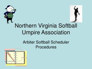 Northern Virginia Softball Umpire Association