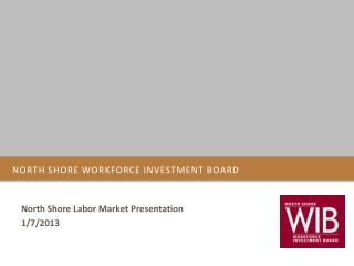 North Shore Workforce Investment Board