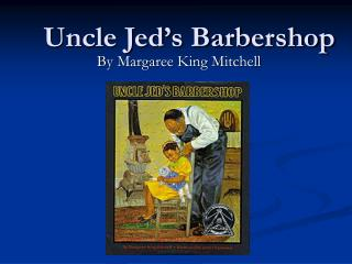 Uncle Jed's Barbershop