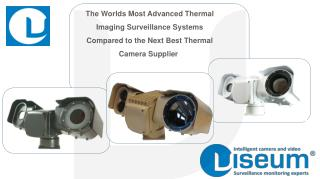 The Worlds Most Advanced Thermal Imaging  Surveillance Systems