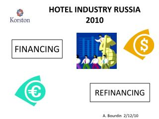 HOTEL INDUSTRY RUSSIA 2010