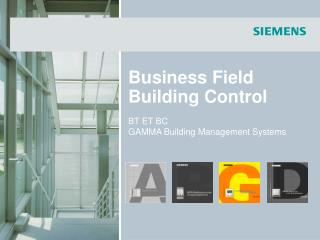 Business Field Building Control