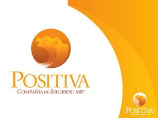 Línea Positiva