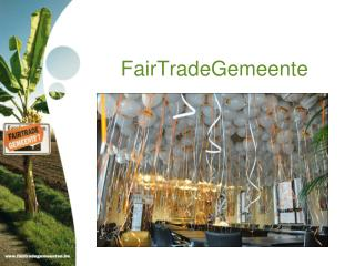 FairTradeGemeente