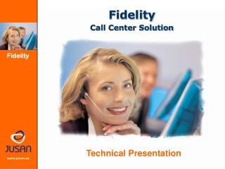 Advanced Telephony  Applications