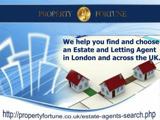 Estate Agents | Property Sales